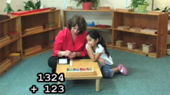 Math sample video screenshot