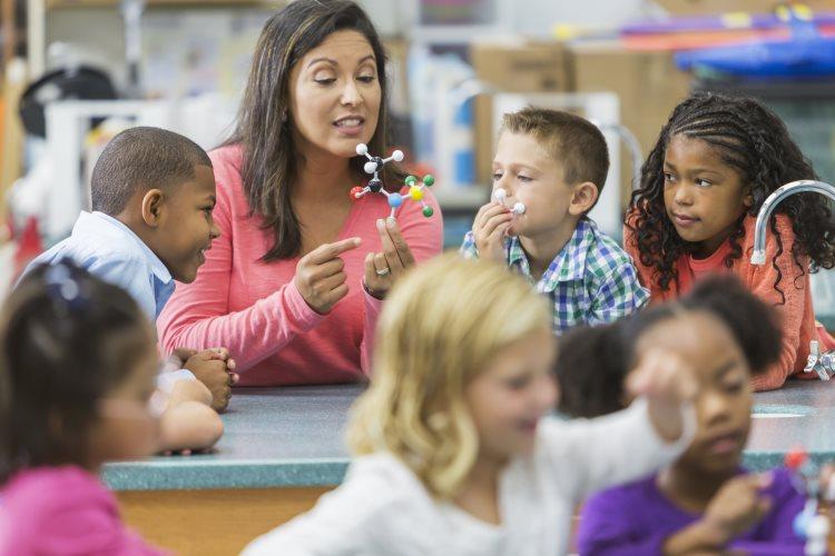 First public Montessori in Oklahoma opens
