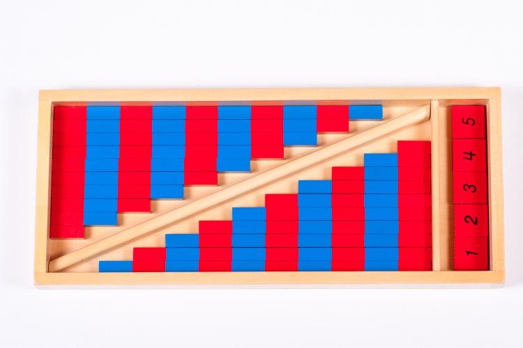Platicando con un Guía Montessori: Mi Pasión por las Matemáticas