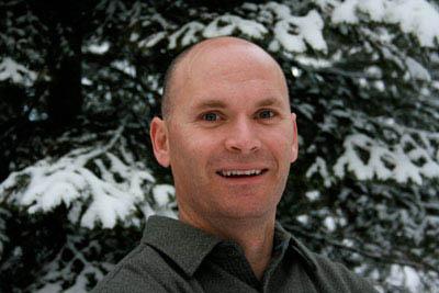 Prize winning author credits his Montessori education for critical thinking skills, deep sense of curiosity