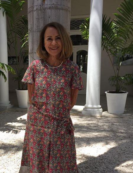 La Directora del program en español de CGMS asiste a la 14a Jornada Montessori en Puebla