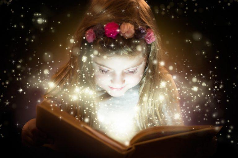 13 beneficios de la poesía en niños, según una educadora y experta en Montessori