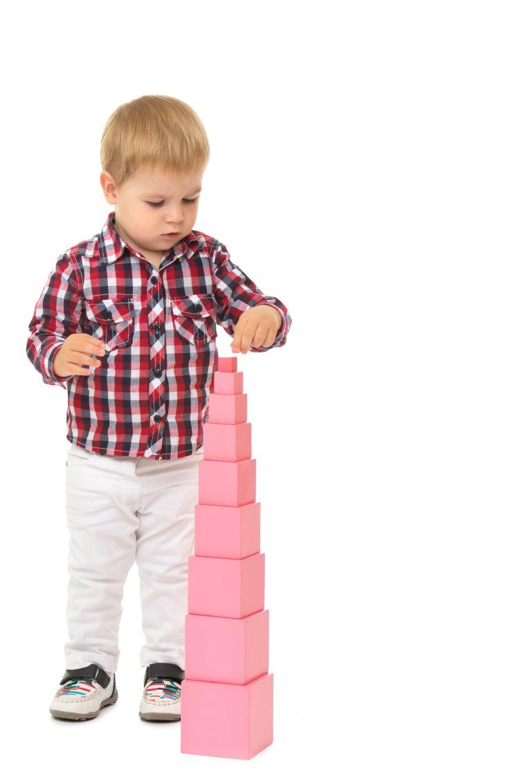 ¿Hay una manera mejor de alabar, a los niños?