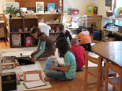CGMS Supports Public Montessori