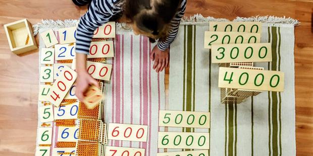 Pregúntale a una Guía Montessori
