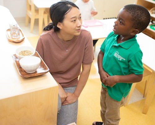 New Montessori School Caters to Anacostia's Underprivileged Students