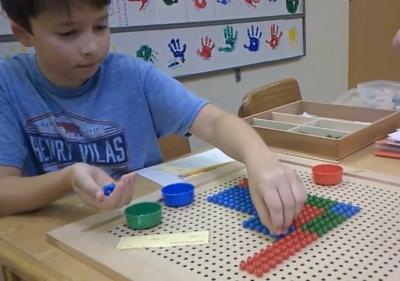 Video Series: Montessori Materials Monday