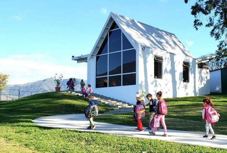 CGMS Graduate opens Elementary program in Guatemala