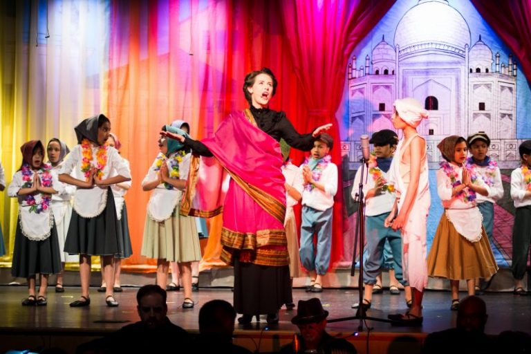 New Montessori musical opens in New Jersey